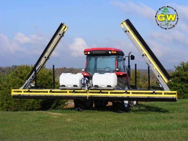 GrassWorks Manufacturing Flex Unit