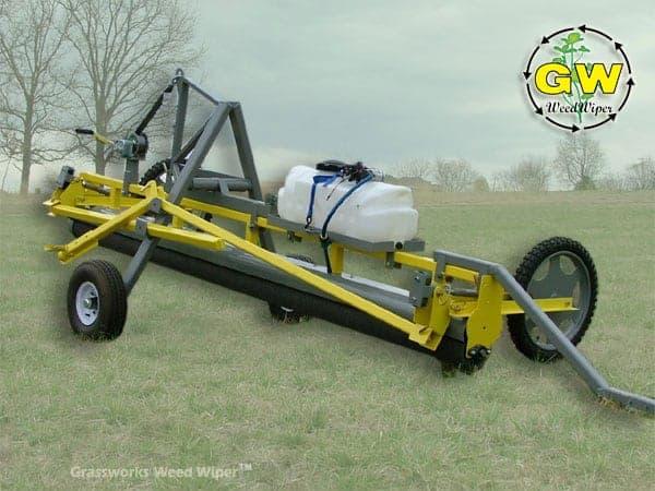 GrassWorks Manufacturing Heavy Duty