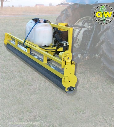 GrassWorks Rigid Unit